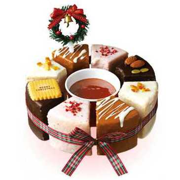 願いを叶えるクリスマス専門店