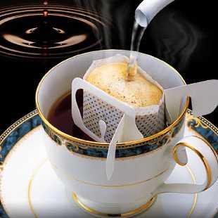 ブルックス 簡単便利なドリップコーヒー