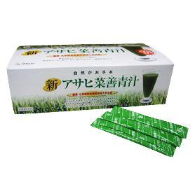 菜善青汁・食べる青汁/ライフアップ