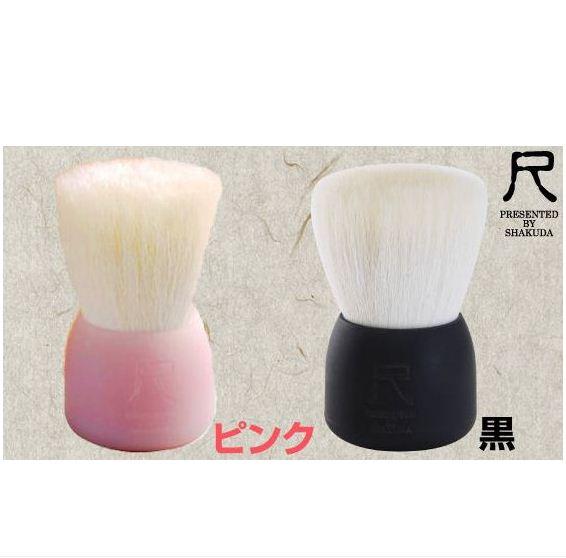 広島熊野筆「尺」洗顔ブラシ